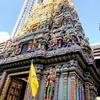 バンコクの街中に突如現れるヒンドゥー教寺院「SRI MAHA MARIAMMAN TEMPLE」を覗いてみた