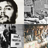 真剣な姿に心打たれました ◆ 「新・映像の世紀 第5集 若者の反乱が世界に連鎖した 激動の1960年代」