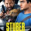 『STUBER/ストゥーバー』 (2019)/僕が好きな、頑固マッチョと柔軟な男が共闘してお互い良い影響を与え合う系コメディだし配役も最高🚙