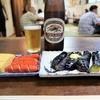 台風の七夕は寒かったので、何時ものお店に行きました @一宮 日の出寿司食堂 その6