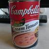 簡単!キャンベルクリームトマト缶レシピ♪
