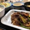 松屋の大人気メニュー『プルコギ定食』ニンニクが効いたタレで無限ライスをしたい衝動に襲われた!!これはヤヴァイ!!