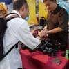 【台湾】やっぱりレンズを探してしまう。台湾カメラ探訪記