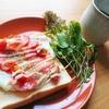 やわらかベーコンエッグトーストの作り方【朝食レシピ】