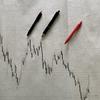 低位株はジリジリ上がる