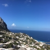 さすが!イタリア その10 ウルトラマリーンブルーとレモンのカプリ島