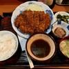 🚩外食日記(522)    宮崎ランチ   「とんかつ囲炉裏」⑤より、【日替定食】‼️
