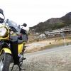 和田峠を越えて藤野の温泉に行こう! その2