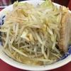 【ラーメン伝記】モッコリ豚(ラーメン 並盛り)