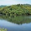 ワク溜池(山口県下関)