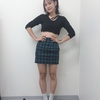 小関舞ちゃん(17)のえちえちなカラダ