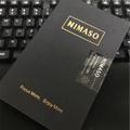 【Nimaso】Amazonで人気のiPhoneガラスフィルムを購入