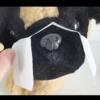 【息が苦しくないマスク】豆腐パックで簡単手作り。口と鼻にゆとりの空間、まったく目立ちません!