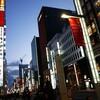 我が家恒例 都営まるごときっぷの旅:汐留、浅草、三ノ輪、日暮里、日本橋、銀座