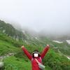 7月中旬の「千畳敷カール」と「富士見高原リゾート花の里」の初日