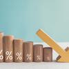 日経平均株価が続落!絶好の買い場が到来か!?