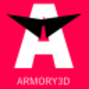 """俺に解るように説明する """"Armory Engine"""" 入門+"""