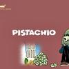 【Vape Fuel Japan・リキッド】Pistachio をもらいました