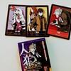 ☆ヤマモトナオキはタロットカードだけではない!ダイソーの『人狼カード拡張版』を紹介☆