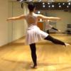 【バレエ美人塾】バットマン・ジュッテ Battement Jeté:足を空中に美しく伸ばす練習