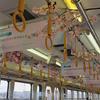 近江鉄道 静かなる変化 第20報 ①  桜満開901F・駅の変化定期報告 他