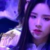 19.03.22 kbs Music Bank 이달의소녀(LOONA) - Butterfly