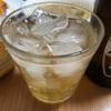 味噌田楽で乾杯!ホッピーススム!