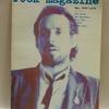 ロックマガジンという雑誌がありました
