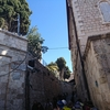【中東】エルサレム悲しみの道Ⅰ