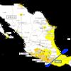 メキシコ旅日記(後半)
