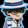 【ラインレンジャー】月下の奇術師 怪盗キッドのステータス