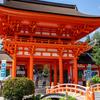 APO-LANTHAR 35mm で上賀茂神社を撮る。