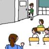 小さなほころび。 学級経営の重要ポイント 叱る。その2