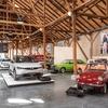 ドイツのマツダミュージアム「Mazda Classic - Automobil Museum Frey」が6月24日から営業再開へ。