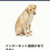 Amazonの通信エラー時の犬の話。(番外)