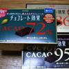 チョコレート効果の効果と味を検証