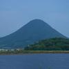 飯野山に登ってきましたよ~。ざっくり紹介と注意点、あとレアキャラ情報。
