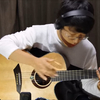本日のGuitarメモ/Fly Me To The Moon - Kent Nishimura