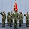 陸上自衛隊 高等工科学校 創立64周年記念行事 2019