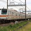 東京メトロ7101F他
