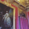 ヴェルサイユ宮殿 マリーアントワネットのチョコレート