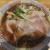 サバ6製麺所 阪急梅田店で・・・「サバ醤油そば」を食べてきました!!