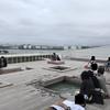 【羽田空港】先行開業した「羽田イノベーションシティ」に行ってみた【足湯もあるよ】