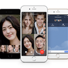 LINE、最大200人まで通話可能なグループビデオ通話機能を正式発表。フィルタリング機能やエフェクト機能も。