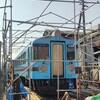 KTR700形707