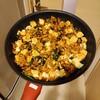 【料理】テンメンジャン(甜麺醤)を使った肉味噌