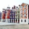 ロンドン芸術大学のようす:チェルシー・カレッジのファインアート学部
