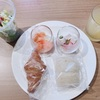 シェラトン都ホテル東京宿泊記(ラウンジでの朝食とある1日)