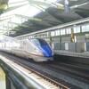 佐久平駅に行ってきた
