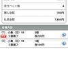 2020年08月24日 小倉01R未勝利ジャンプレース